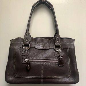 COACH Penelope Satchel Bag